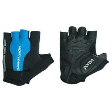 Guantes Northwave Flash Negro-Azul