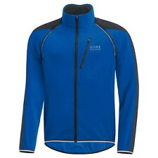 Chaqueta Gore Phantom Plus Windstopper Zip-off Azul-Negro