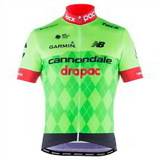 Maillot POC Cannondale Drapac