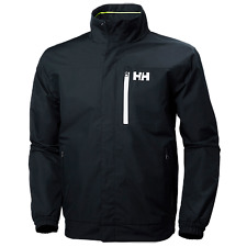 Helly Hansen Marine DERRY Giacca impermeabile 64033/597 blu navy NUOVO