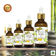 ARGAN OIL(Argania) 100% NATURAL PURE UNDILUTED UNCUT OILS 15ML TO 100ML