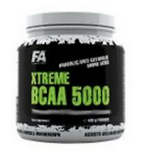 FITNESS AUTHORITY XTREME LINE - BCAA 5000 400/800gr - BCAA IN POLVERE