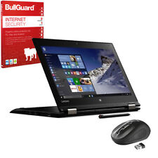 "LENOVO THINKPAD YOGA 260 12.5 "" convertible 2-in-1 ordinateur portable Core"