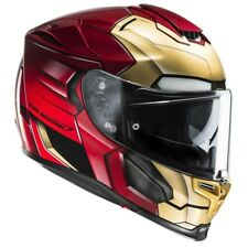 HJC CASCO INTEGRALE MOTO IRON MAN/MC1 R-PHA70 R-PHA 70 HELMET