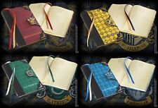 Harry Potter Journal Notebook Noble Gryffindor Slytherin Ravenclaw Hufflepuff