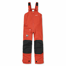 Salopette cerata MPX  Musto SM1505 Trousers  Gore-tex FIRE ORANGE