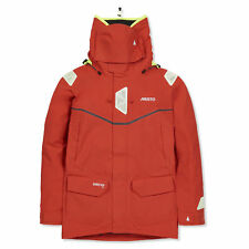 Giacca cerata da vela Musto SM1513  Mpx Offshore  Jacket Gore-tex  FIRE ORANGE