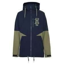 ARMADA CARSON INSULATED JACKET NAVY FW 2018 GIACCA NEW S M L SKI FREESTYLE FREER