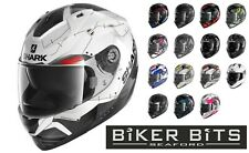 SHARK ridill MOTO / Scooter Visera Interna barato Casco Pinlock Ready