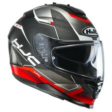 HJC CASCO INTEGRALE MOTO LOKTAR/MC1 IS-17 HELMET