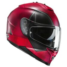 HJC CASCO INTEGRALE MOTO DEADPOOL/MC1SF IS-17 HELMET