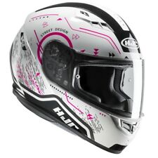 HJC CASCO INTEGRALE MOTO SAFA/MC8 CS-15 HELMET