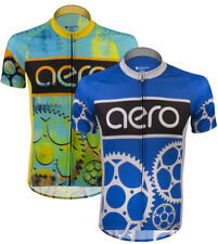 Aero Tech Designs Sprocket Man Peloton Cycling Bike Jersey – Made In USA