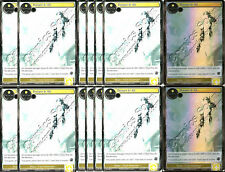 FOW SKL 008 - Donare le Ali / Give Wings - C MINT