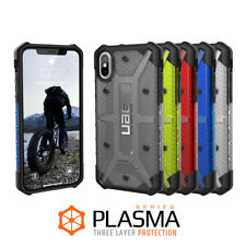 Urban Armor Gear (UAG) iPhone X / XS [10] Plasma Military Spec Case Rugged Cover
