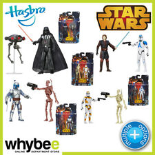 STAR WARS MISSION SERIES ACTION FIGURE TWIN PACKS DARTH VADER / ANAKIN & MORE