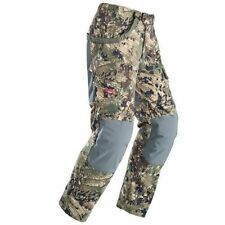 Sitka Timberline Pant Ground Forest