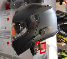 CASCO MODULARE APRIBLE CON INTERCOM BLUETOOTH INTEGRATO ORIGINE V271 DA XS A XL