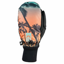 ROME SUNSET STRIP MITT TROPICAL FW 2018 MOFFOLA GUANTI SNOWBOARD SKI NEW S M L X