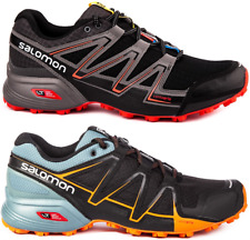Salomon Speedcross Vario Mens Trail Running Shoes Outdoor Athletic Sneakers New