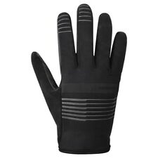 Guantes Shimano Early Winter Negro