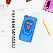 Player Jersey Number Matte Finish Case Cover For YU Yunicorn (5530)