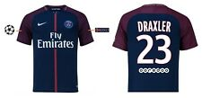 Trikot Nike Paris Saint-Germain 2017-2018 Home UCL - Draxler 23 [152-XXL] PSG