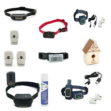 VARIOUS HIGH QUALITY DOG BARKING CONTROL UNITS By PetSafe