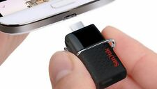 Sandisk Ultra Dual USB Drive 3.0 Flash Drive For Android Smartphones