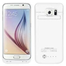 4200mah External Power Bank Battery Charger Cover Case For Samsung Galaxy S6 New
