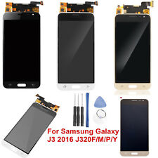 LCD Display écran Touch Screen Digitizer pour Samsung GalaxyJ3 2016 J320FN/M/P/Y