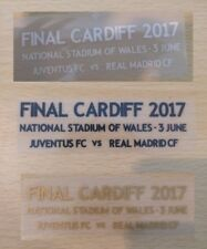 Match Details CHAMPIONS LEAGUE FINAL 2017 Cardiff Real Madrid vs Juventus