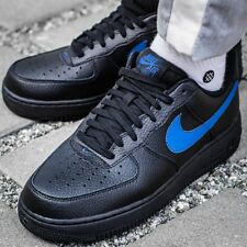 NIKE AIR FORCE 1 '07 Sneaker Herren Herrenschuhe Turnschuhe Black Top AA4083-003