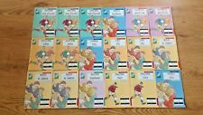 Rugby Union World Cup 1991 Programmes