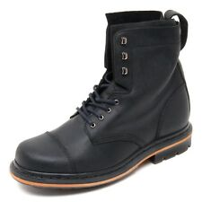 D3692 (without box) anfibio uomo DR. MARTENS nero vintage boot man