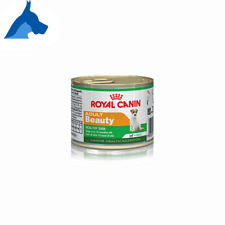 Alimento per cani Royal Canin Mini Adult Beauty mousse 0,195gr scatolette
