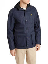 LYLE & SCOTT GIACCA Micro Fleece Lined JK710V