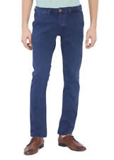 JEANS  WRANGLER SPENCER SLIM W16AMU93I TIDAL WAVE