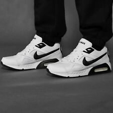 Nike Air Max Ivo Wht 100% Authentic New Mens Trainers Lifestyle Shoes 580518 106