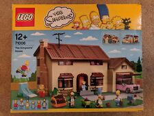 Lego - The Simpsons House 71006
