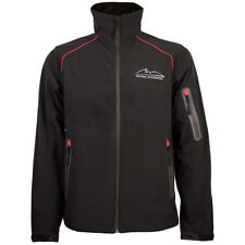 MICHAEL SCHUMACHER Veste Softshell LOGO Tech