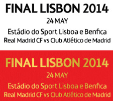 Match Details CHAMPIONS LEAGUE FINAL 2014 Lisbon Real Madrid vs Atletico Madrid