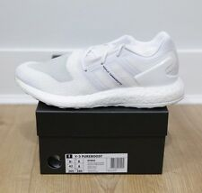 Adidas Y-3 Pure Boost ZG Knit White Uk 7 8 9 10