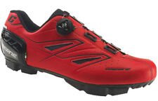 GAERNE SCARPE MTB G. HURRICANE CARBON RED