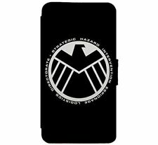 Marvel DC Agents of Shield S.H.I.E.L.D.for iPhone & Samsung D19