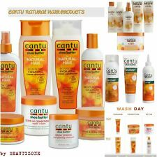 Cantu Shea Butter Natural Hair Care Products/ Full Range !!! SPECIAL OFFER !!!