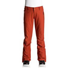 Roxy Wms Cabin Snowboard Pant - Rooibos Tea