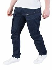 G-Star Hombre Rovic Zip 3D Tapered Cargos, Azul
