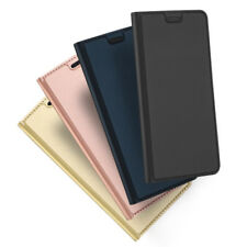 DUX DUCIS Pro Skin Series Faux Leather Flip Case Cover for Google Phones