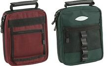 FLADEN Fishing 10 Sleeve RIG BAG / WALLET With 3 Pockets
